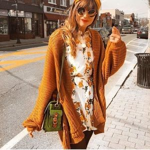 Urban Outfitters BDG Jesse Cardigan